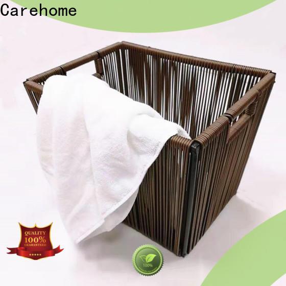 Carehome pp laundry basket manufacturer for supermarket