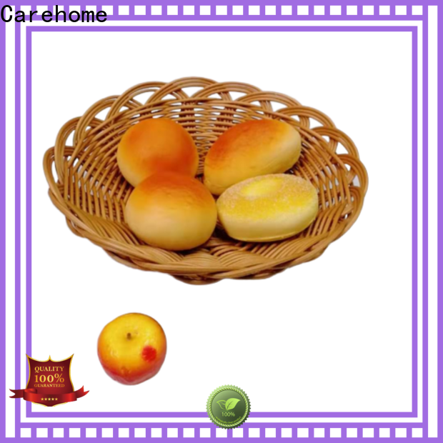 foldable restaurant basket round with certificates for sale