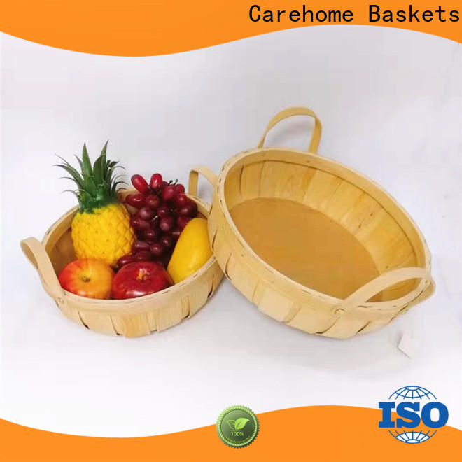 durable wicker gift baskets selling on sale for shop