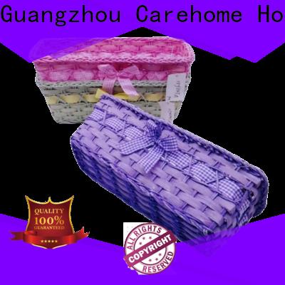 Carehome washable craft gift basket manufacturer for sale