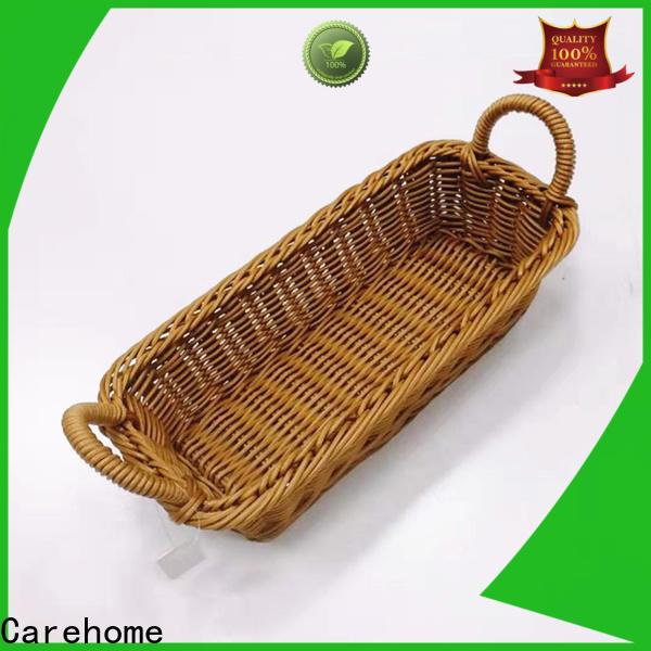 Carehome dr003 wicker baskets kitchen manufacturer for shop