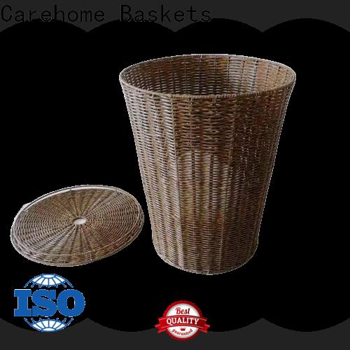 Carehome washable bathroom basket supplier for market