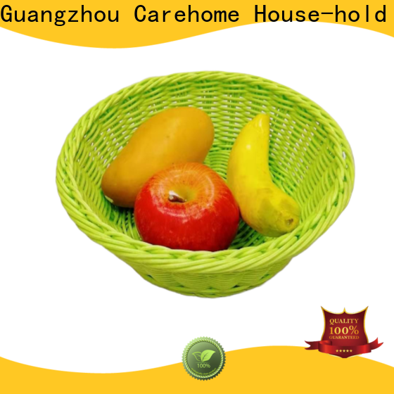foldable bread basket cake with high quality for shop