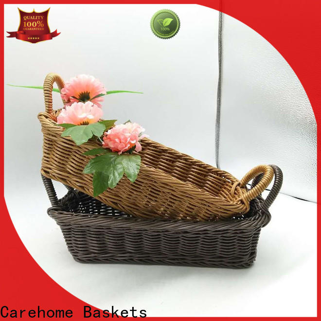 Carehome dumpling restaurant basket wholesale for shop