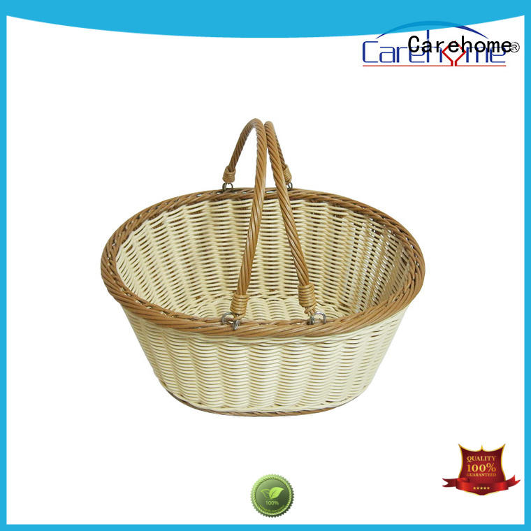 Carehome carehome picnic basket with high quality for market