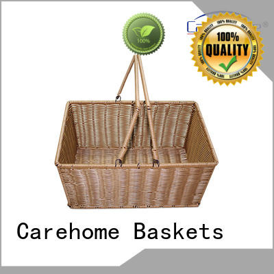 Carehome foodcontact breakfast basket wholesale for family
