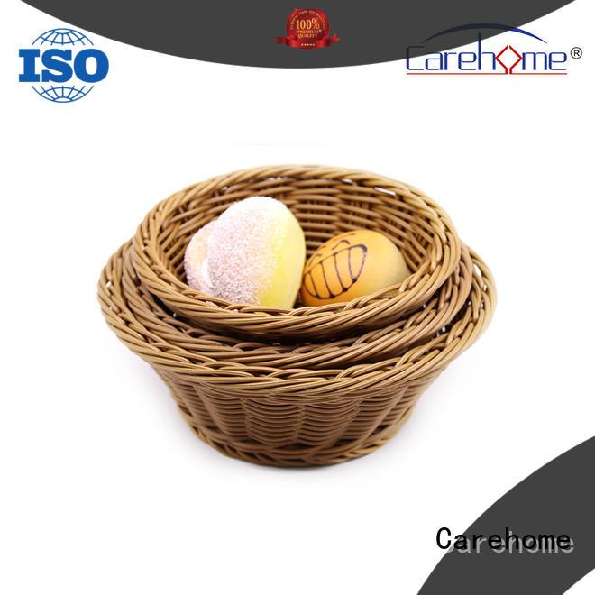 Carehome tot1021 bakery basket manufacturer for market