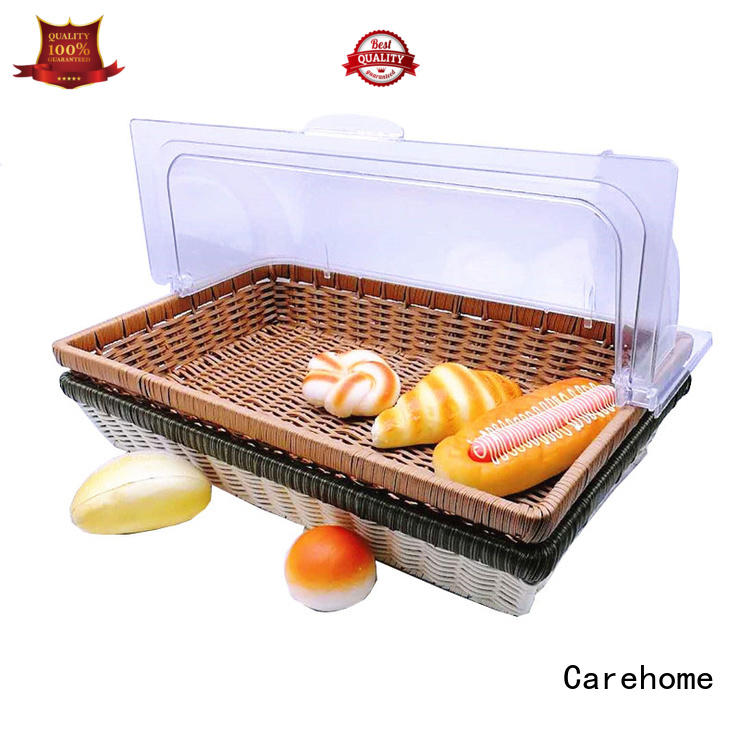 french bread basket woven for shop Carehome