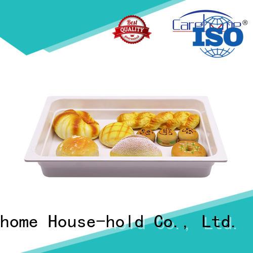 microwave safety bakers basket pp wholesale for supermarket