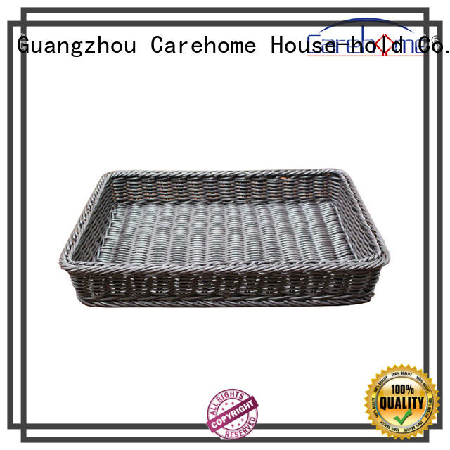 Carehome high quality bread basket manufacturer for market
