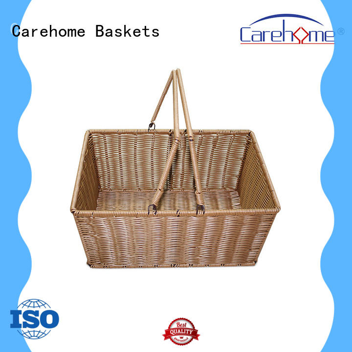 Carehome durable breakfast basket wholesale for sale