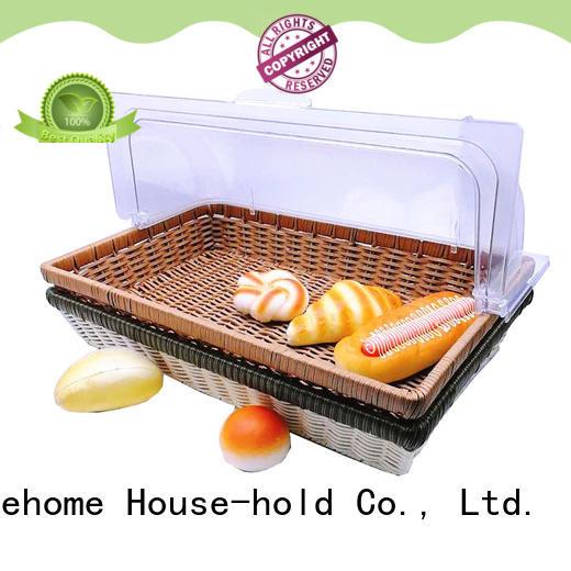 Carehome handicraft bakery basket manufacturer for sale