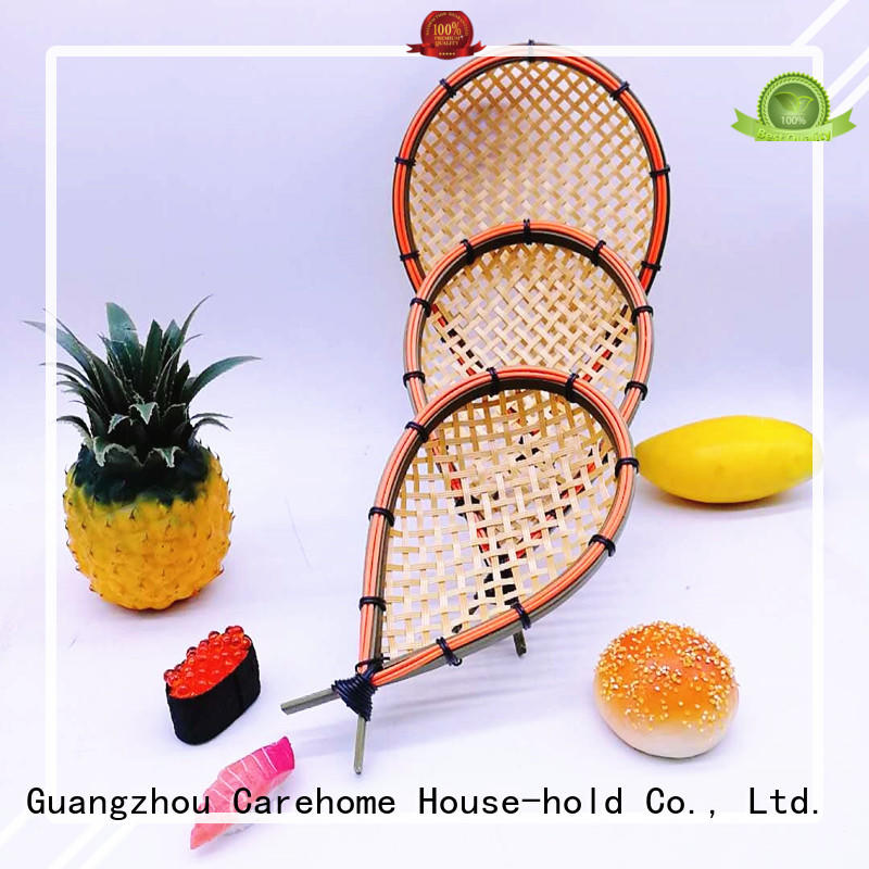 price Bamboo Basket with high quality for sale Carehome