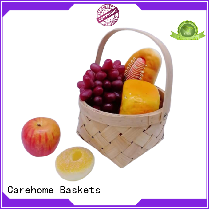 high quality wicker gift baskets star with high quality for market