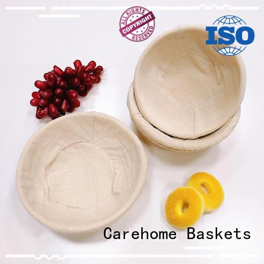 foldable bakery display baskets liner wholesale for supermarket