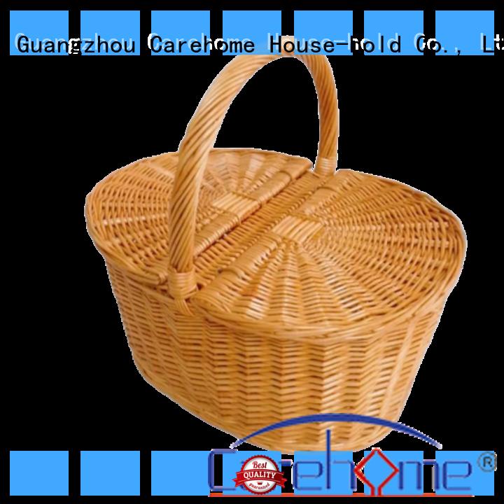 Carehome foodclass Hamper baskets supplier for supermarket