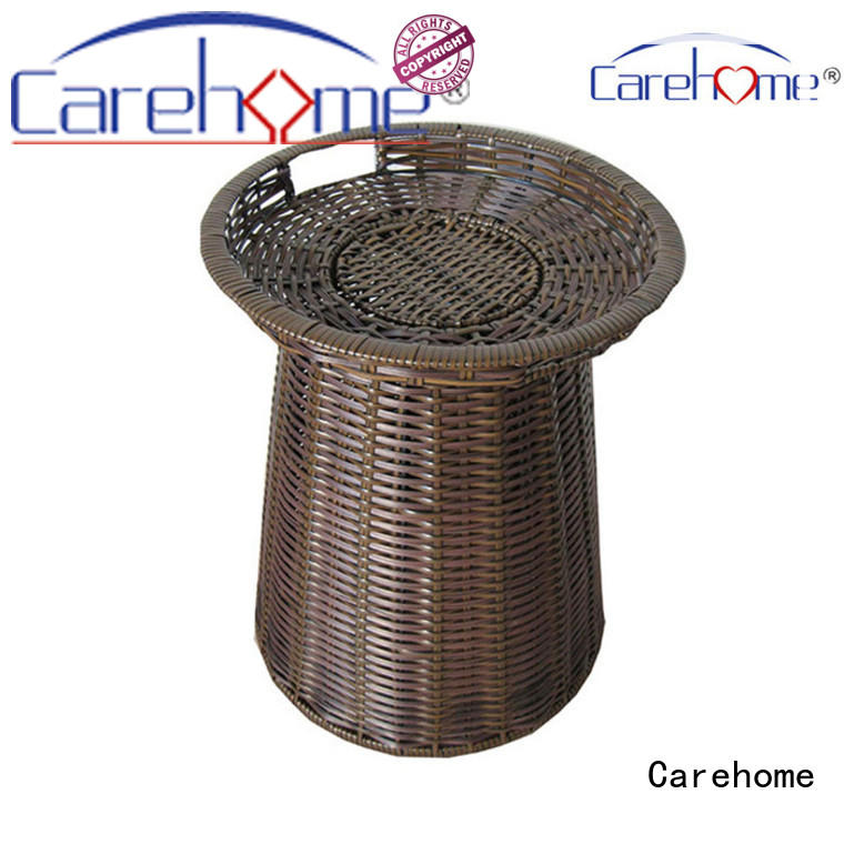 Carehome made bread basket supplier for family