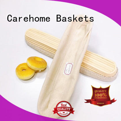 woven plastic bread basket solid for family Carehome