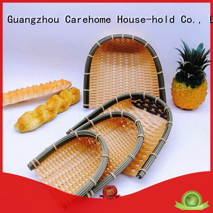 multifunctional Bamboo Basket or for shop