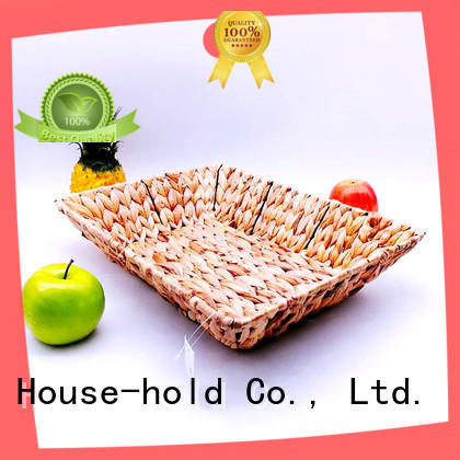 water Sea Grass Basket hand for market Carehome