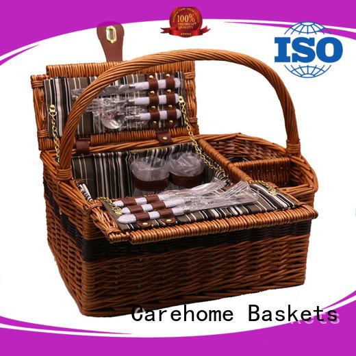 Carehome durable mini hamper basket supplier for sale