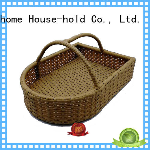 durable wicker picnic basket manufacturer for family Carehome