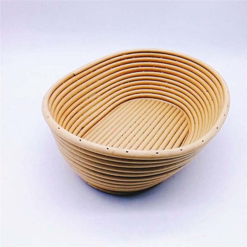 Carehome bakery display baskets manufacturer for supermarket-1