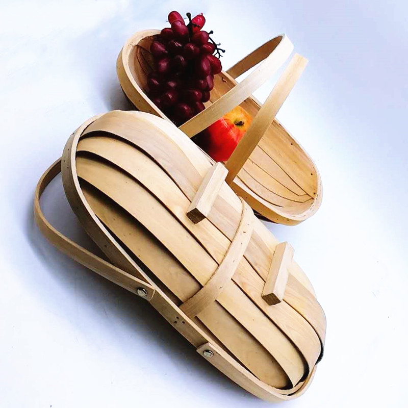 Carehome durable craft gift basket supplier for shop-Carehome-img