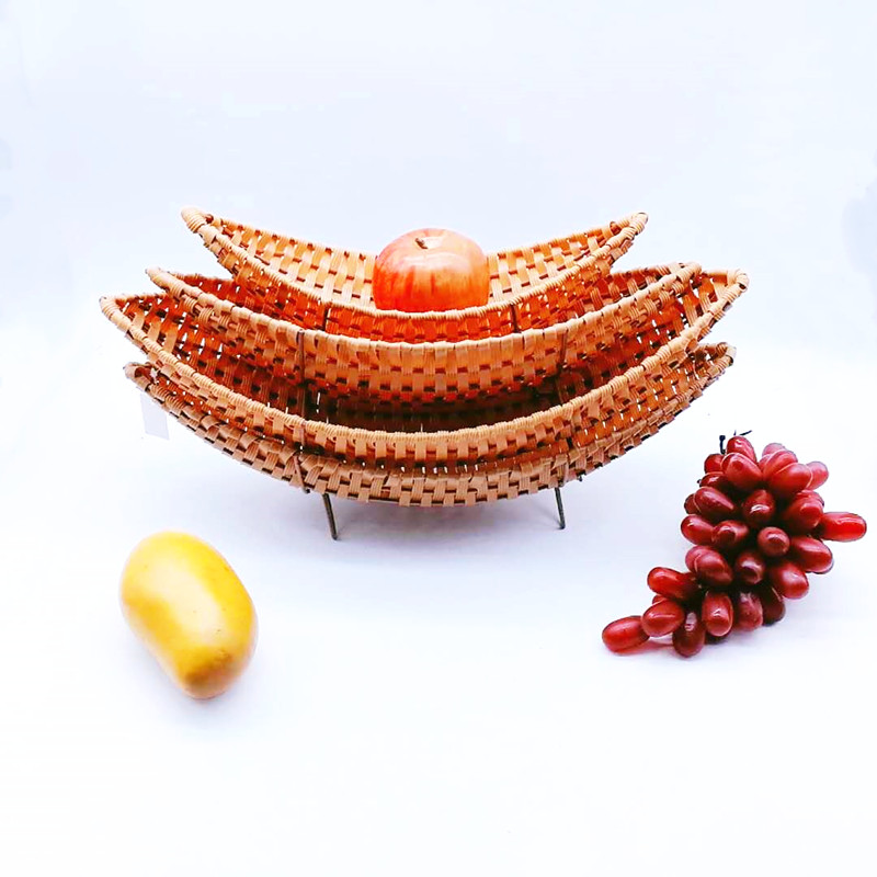 Carehome durable breakfast basket with high quality for sale-2