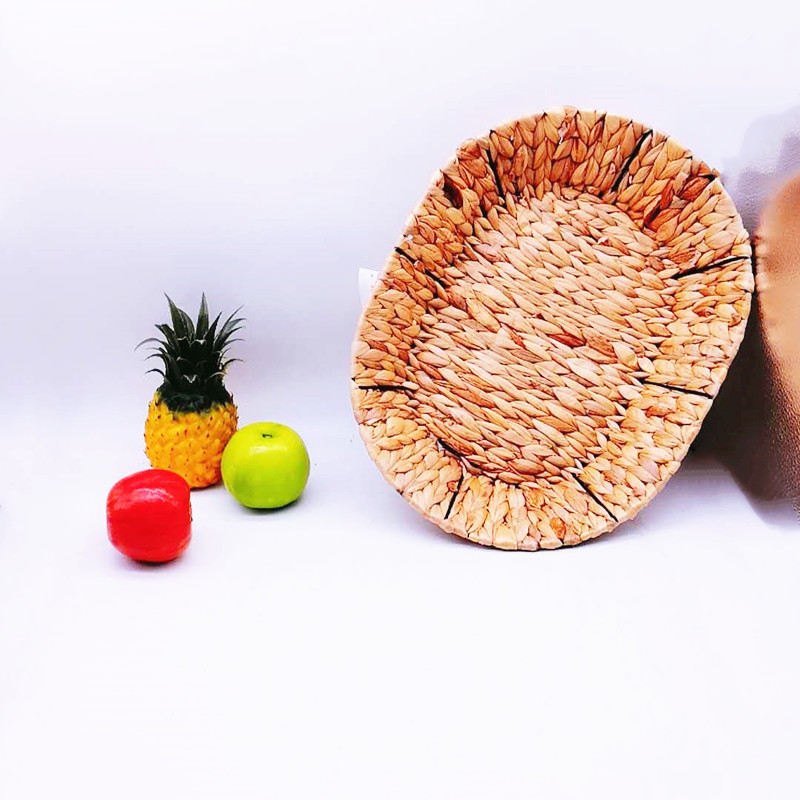 Carehome design Sea Grass Basket with high quality for sale-Wicker Basket, Rattan Basket, Poly Ratta