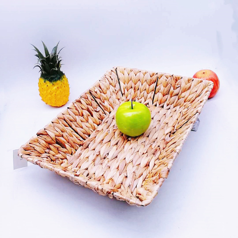 Carehome fragrance grass basket wholesale for family-2