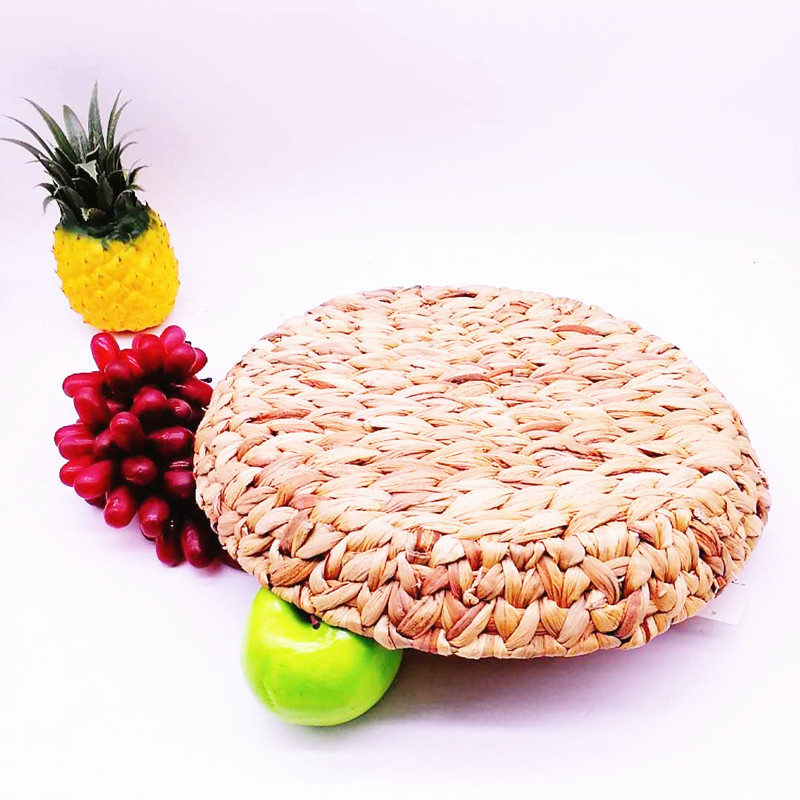 Carehome graceful decorative baskets with high quality for supermarket-Wicker Basket, Rattan Basket,
