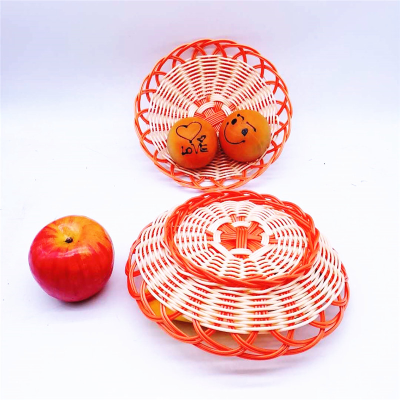 foldable bamboo bread basket baking supplier for market-Carehome-img