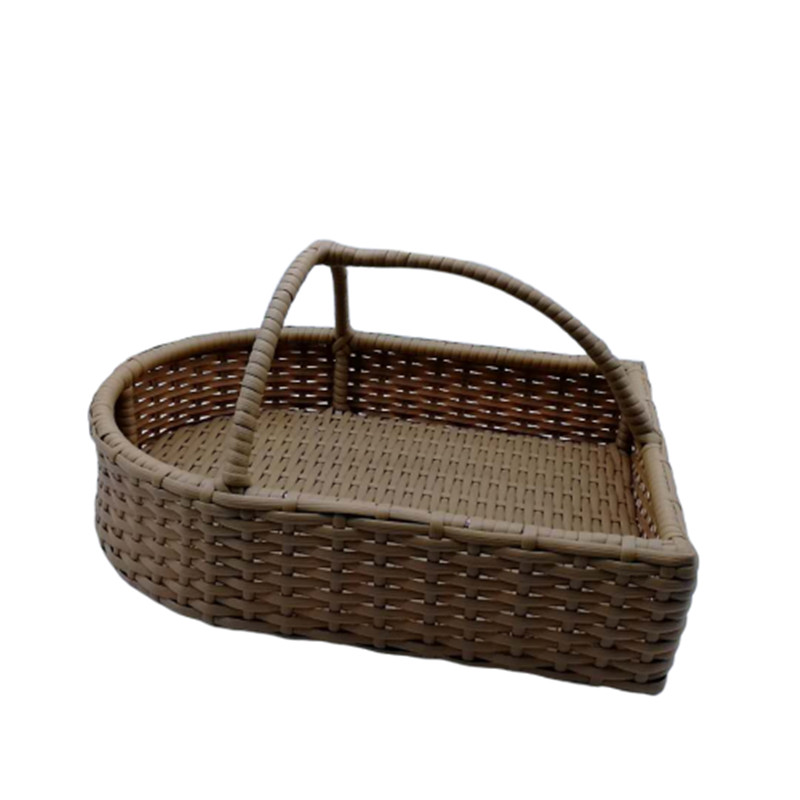Carehome washable handle basket supplier for sale-2