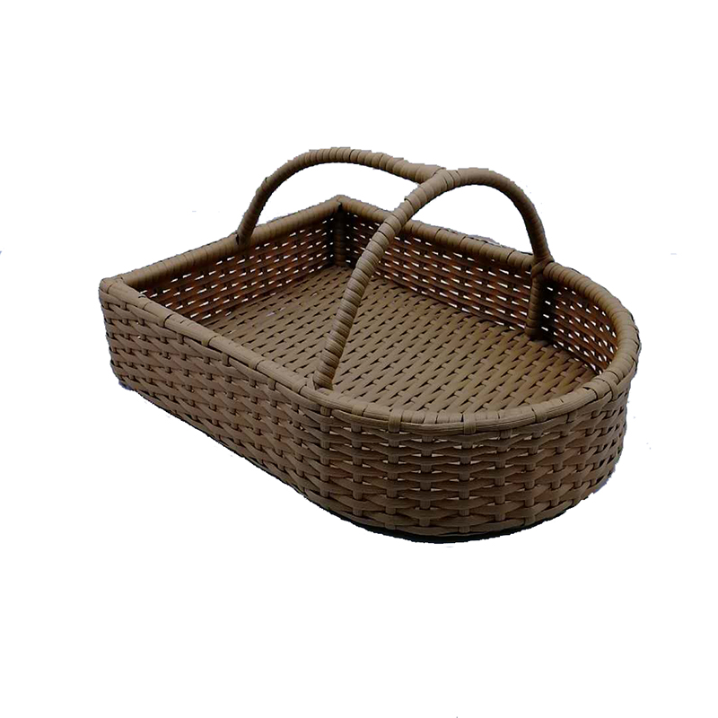 Carehome washable handle basket supplier for sale-1