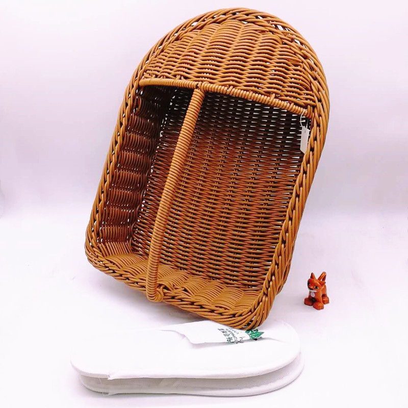 Carehome customized towel basket with high quality for family-1