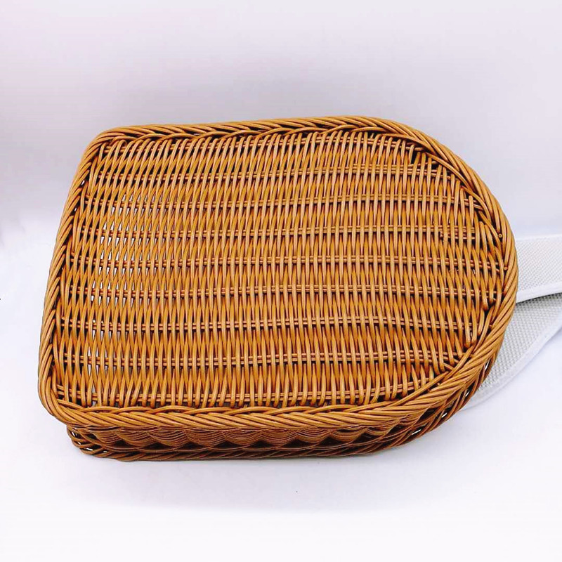 Carehome customized towel basket with high quality for family-2