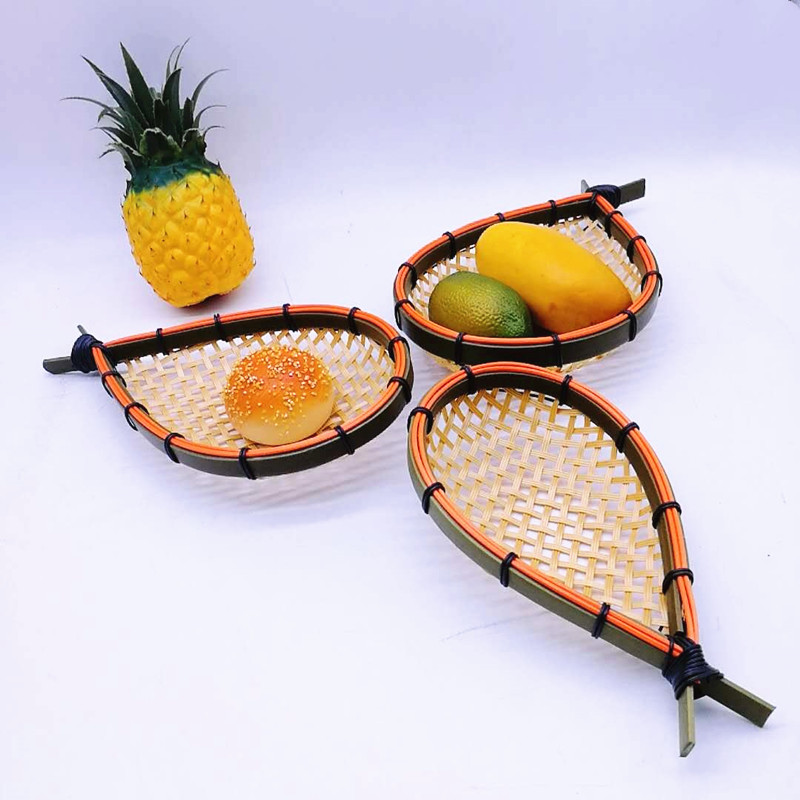 Carehome high quality polywicker baskets wholesale for market-1