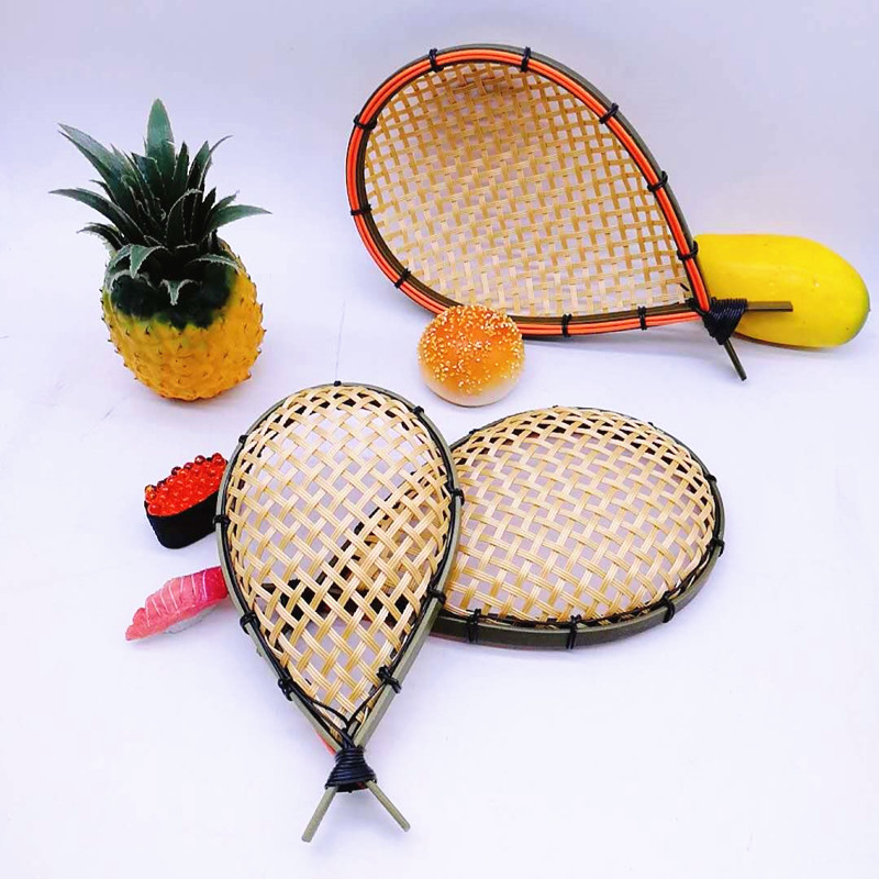 Carehome high quality polywicker baskets wholesale for market-2