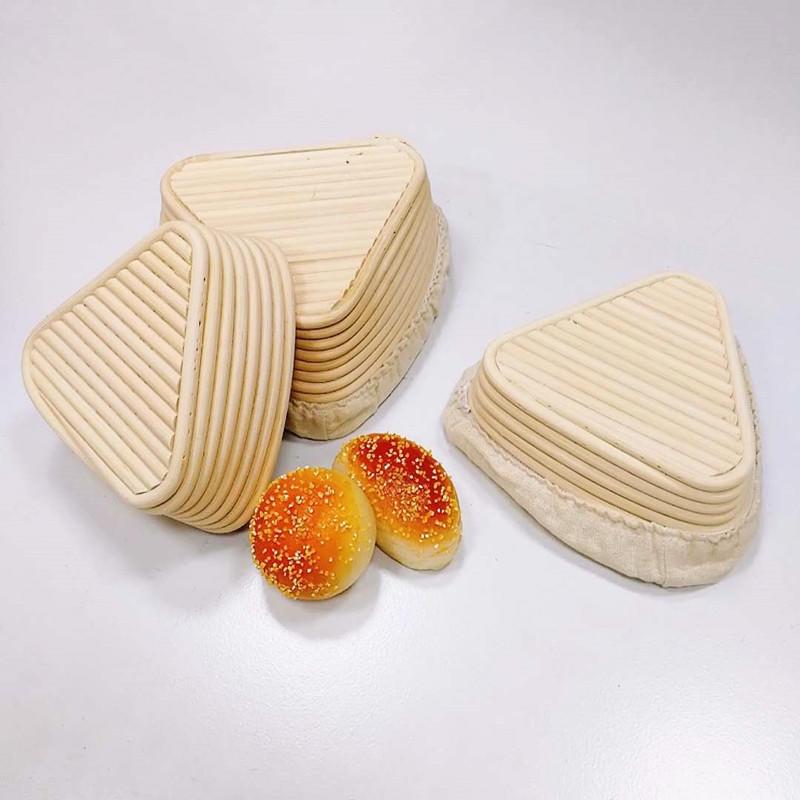 Banneton rattan bread proofing basket/ Wholesale brotform bread proofing made in Vietnam