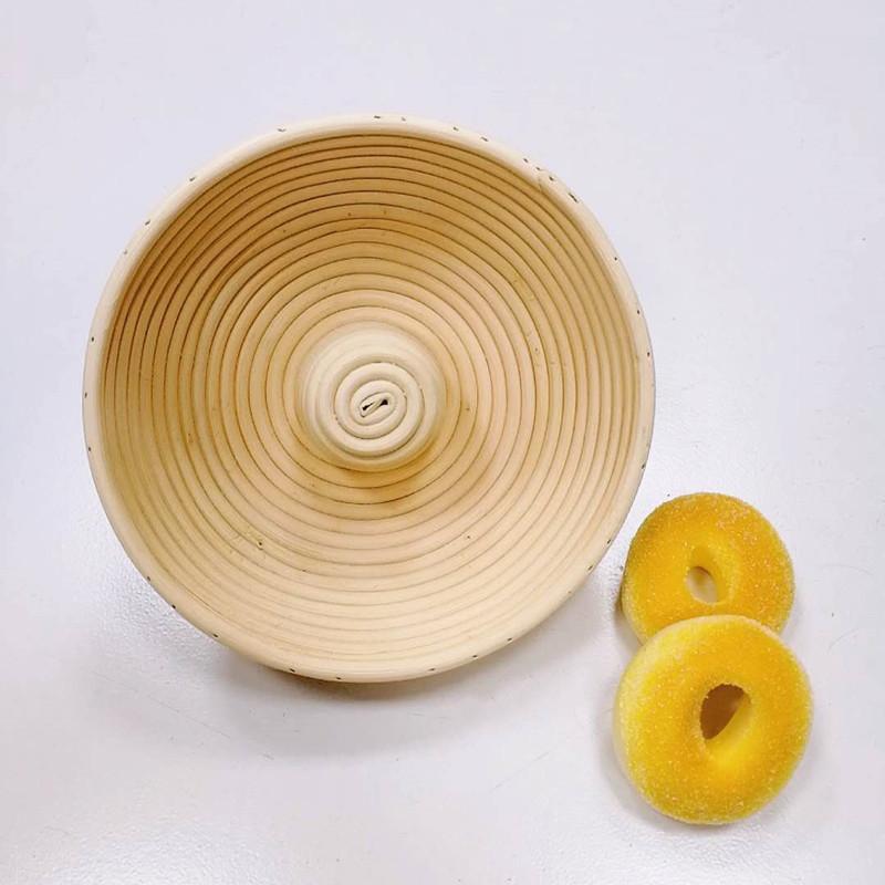 handicraft rattan bread basket test supplier for shop-1