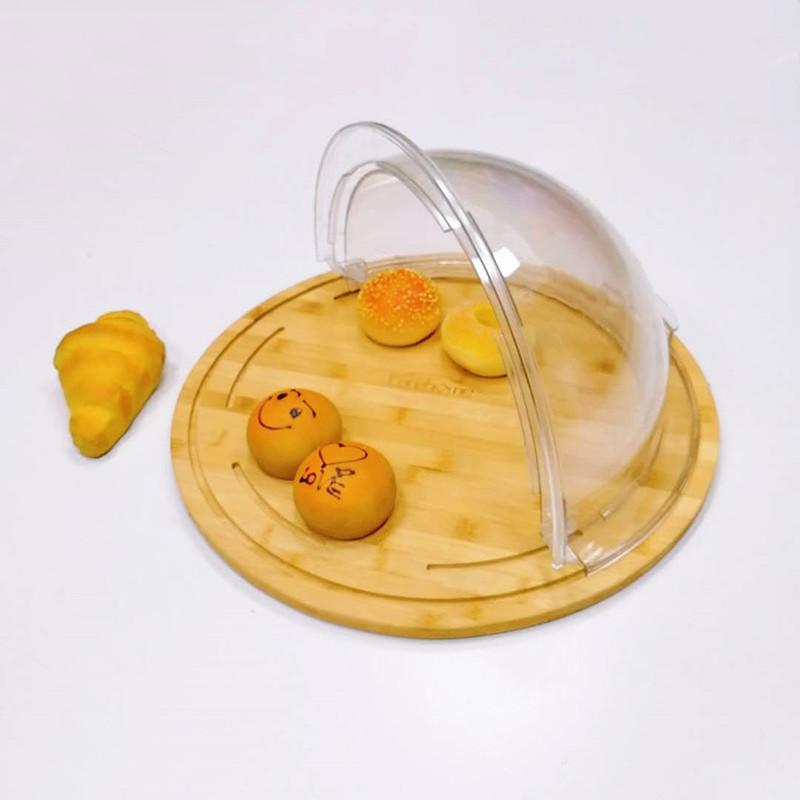 Carehome rattan bread basket manufacturer for market-1