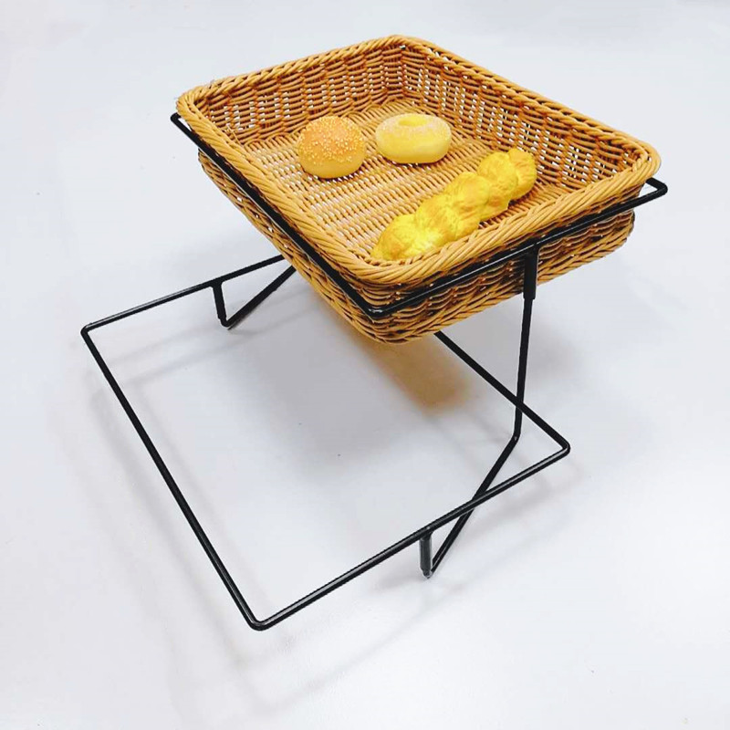 Carehome trm1042 wooden bread basket with high quality for family-Carehome-img