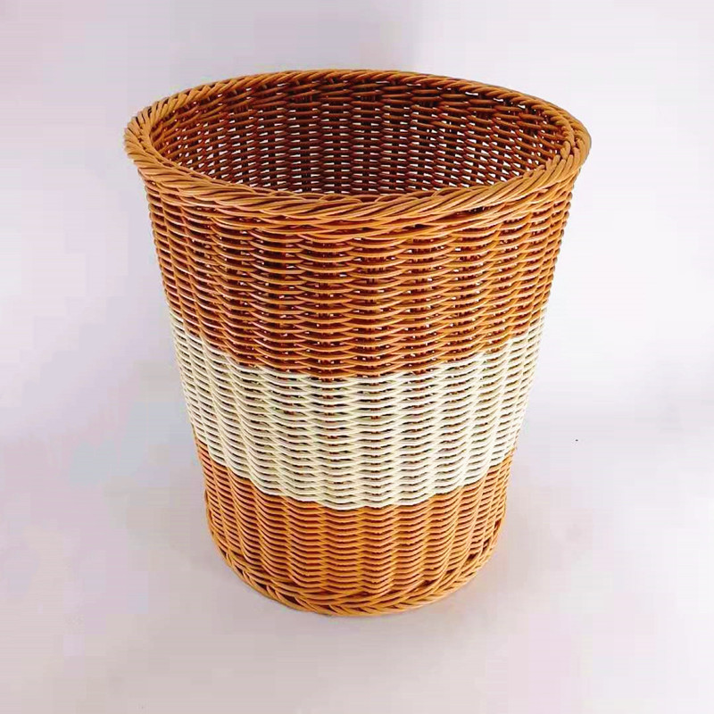 durable laundry basket safety supplier for supermarket-2