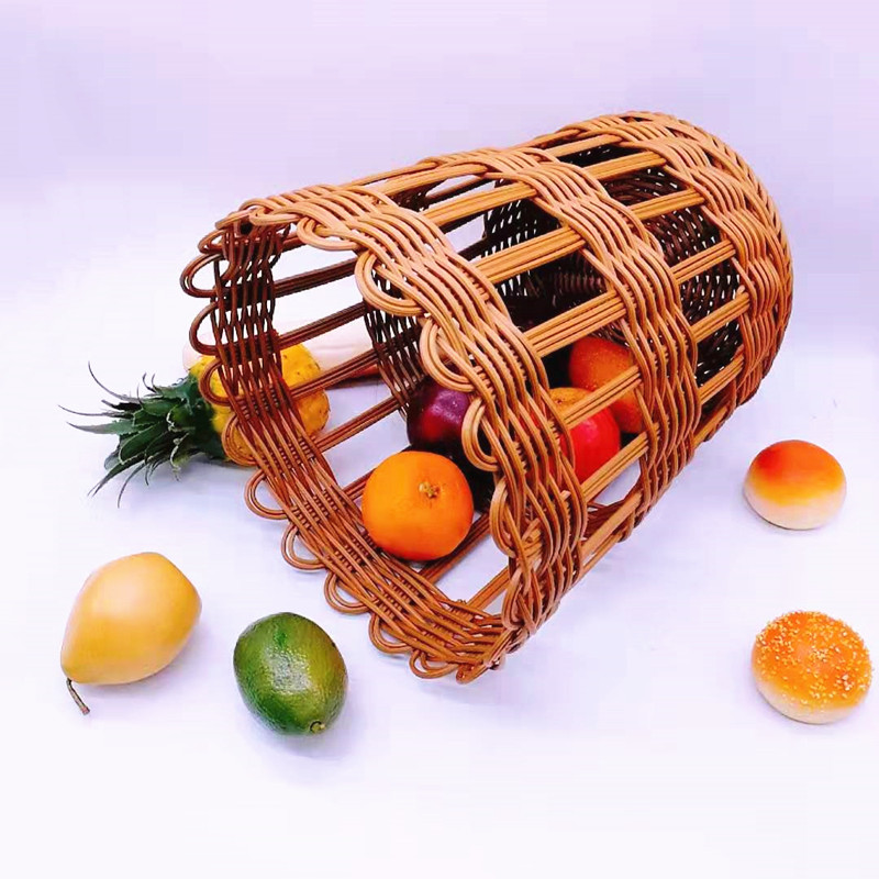 Carehome foldable bakery basket supplier for supermarket-1