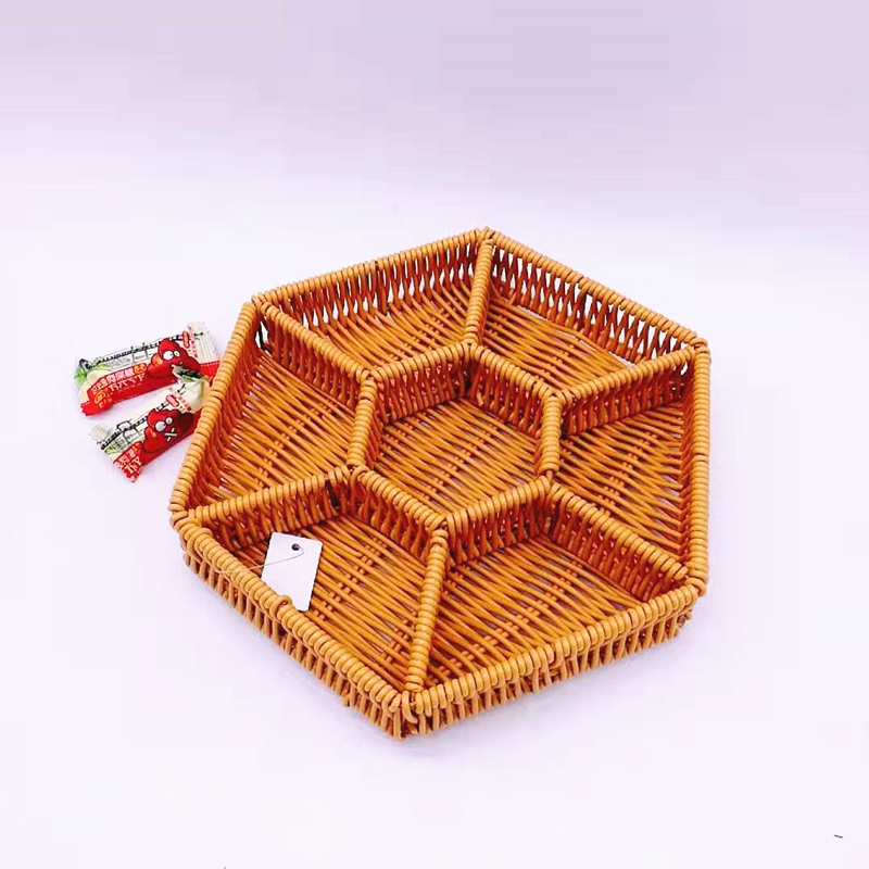 Carehome cotton craft gift basket wholesale for shop-1
