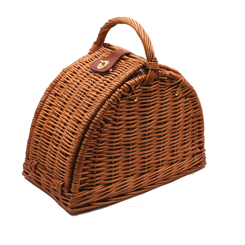 Carehome non-toxic hamper basket set with high quality for family-1