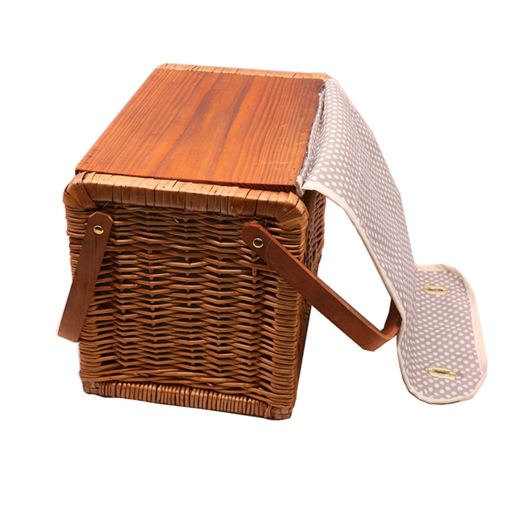 Carehome poly Hamper baskets easy to clean for sale-Carehome-img