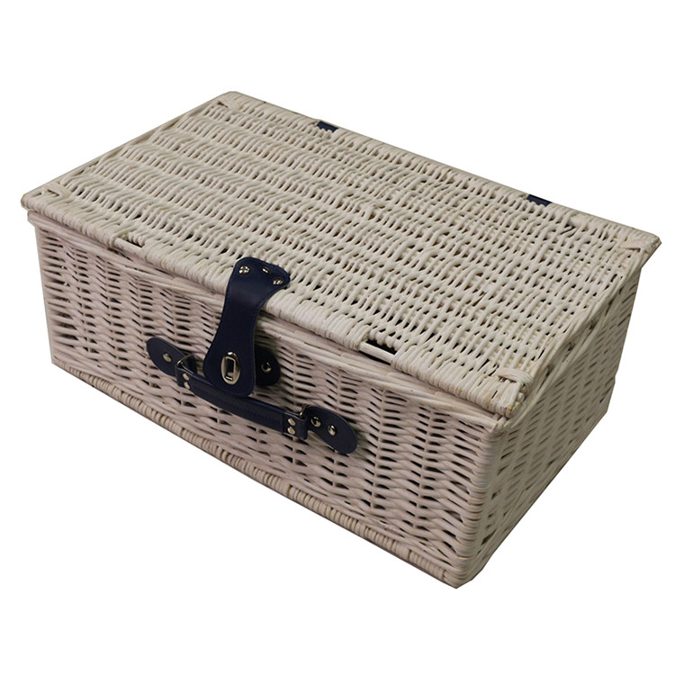 Carehome durable small hamper baskets with high quality for market-Wicker Basket, Rattan Basket, Pol