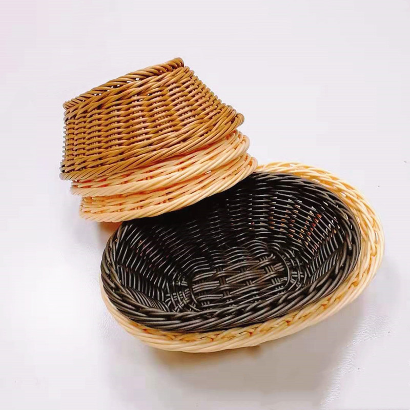 Carehome microwave safety wooden bread basket manufacturer for sale-Carehome-img